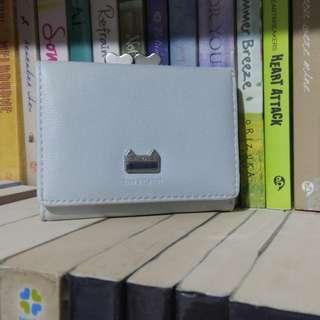 Miniso Wallet (Love Kitty Cat)