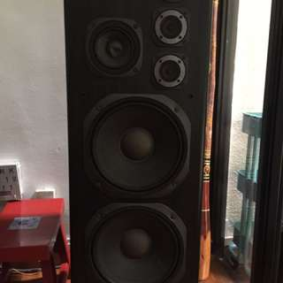 Kenwood LS-P9400 floor standing speakers