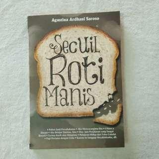 Secuil Roti Manis