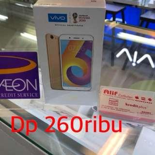 Vivo y65 kredit Aeon/ Masskredit
