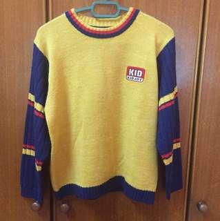 #midjan55 Kids Sweater