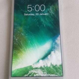 iPhone 7 120GB - Silver