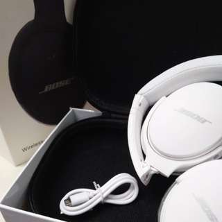Bose headphone QC-35