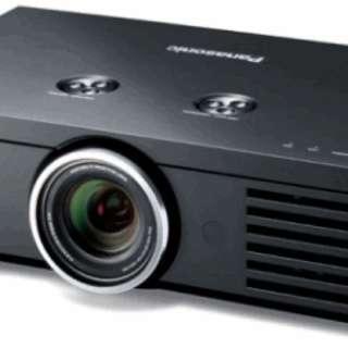 Panasonic PT-AE4000 1080p projector