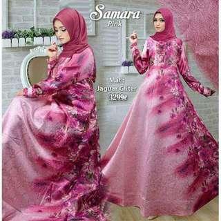 Samara maxi