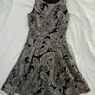 BR Classy Dress