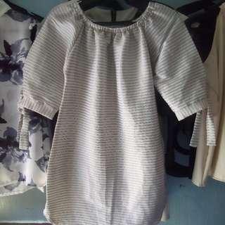 Sabo dress