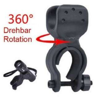 Bike Clamp Rubber Mount Clamp Bicycle Clamp Y-Type