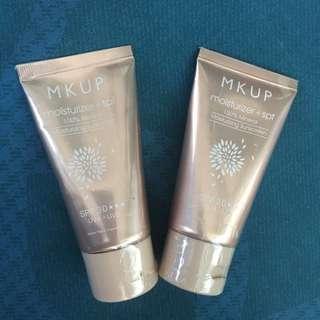 🛍INSTOCK • MKUP Mineral Moisturizing Sunscreen PA 30++