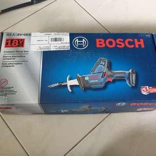 Bosch GSA 18V -083