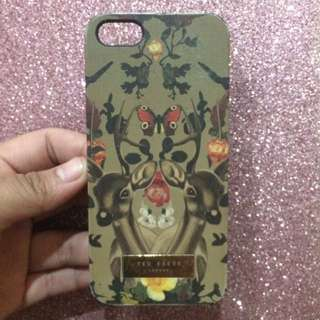 Case iphone 5s ted baker
