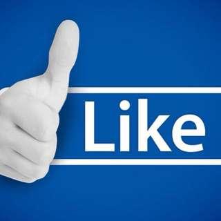 Like For Like! 👍🏻