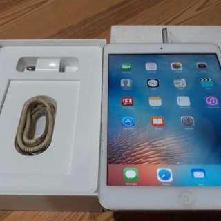 Ipad mini wifi for sale ❤️ legit hindi nabasag o pinalitan ng kung ano 👌🏻