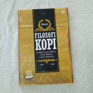 Filosofi Kopi by Dee
