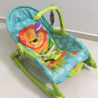 Toddler and Baby Chair