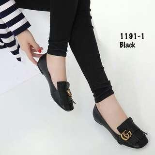 Sepatu Gucci Flat