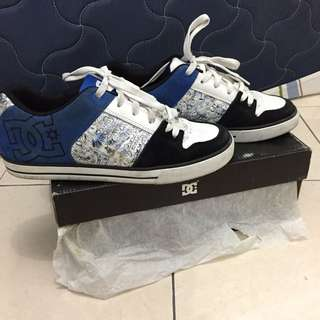 Sepatu D&G Original