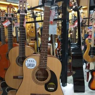 Cort E/Acoustic Guitar AD - 810 - OP Dp 0% Cukup Admin 199.000
