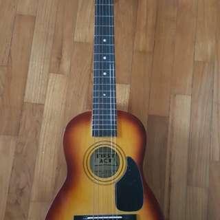 Acoustic Guitar (child size)