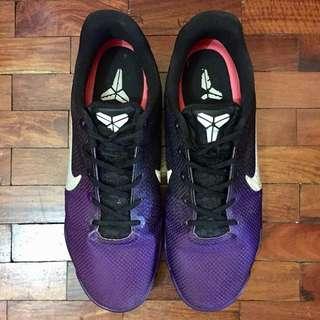 Nike Kobe 11 8:24 Hyper Grape