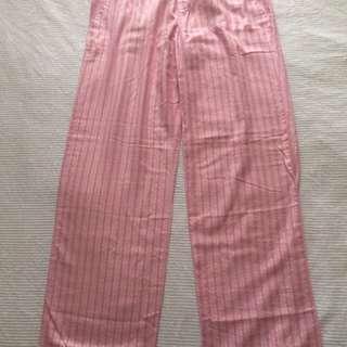 Victoria's Secret pyjama bottoms