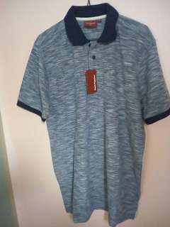 Hush Puppies Poloshirt