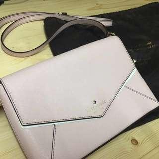 Kate Spade Cedar Street Monday Bag (Pink)