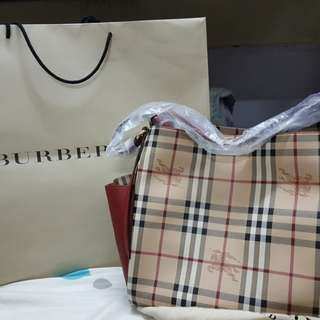 Burberry Bag brand new