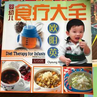 Diet Therapy for kids