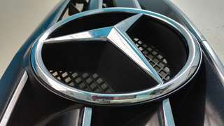 Mercedes c200 W203 front grill.