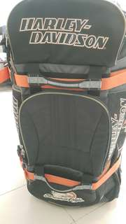 Harley Davidson Travel Bag
