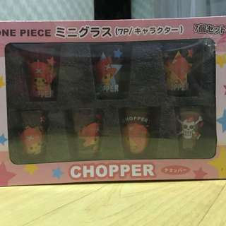 Chopper | One Piece | Collectibles Shot Glass