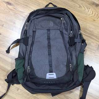 The North Face Surge II backpack Original