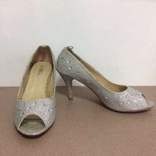 Sparkly Formal Shoes