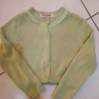 Poney sweatshirt 3/4