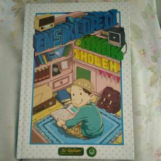 Ensiklopedia anak sholeh