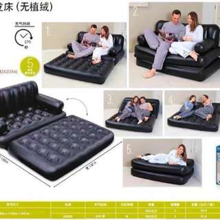 3in1 air bed for sale