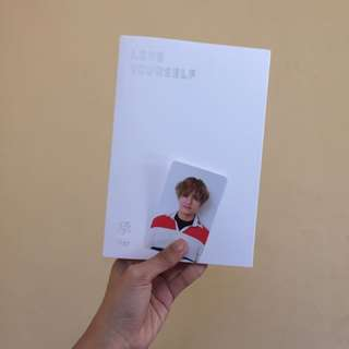 Love Yourself: Her (V) by BTS + V PC