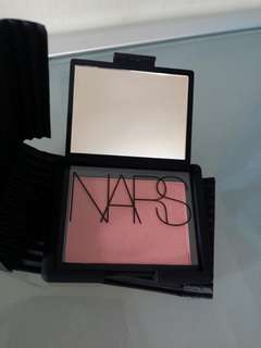 NARS Blush # Orgasm