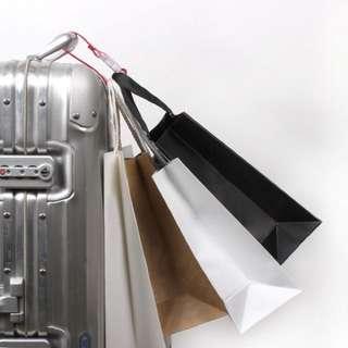 韓國行李箱掛帶Luggage porter