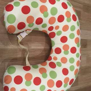 Clevamama Nursing Pillow