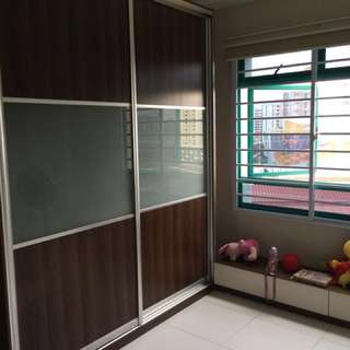 Common Room for Rent in Sembawang