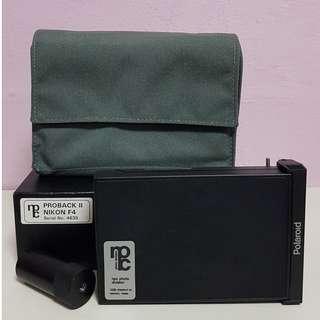 ProBack for Nikon F4