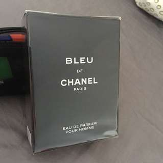 Chanel Bleu de Chanel EDP 100ml