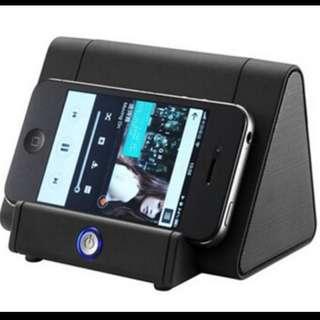 [In Stock] Smart Sensor Magic Induction Wireless Amplifier Speaker