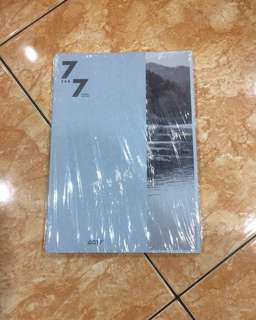 [READY STOCK] GOT7 7FOR7 PRESENT EDITION