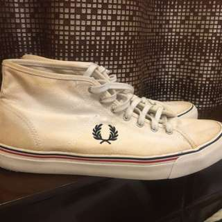 Fred Perry shoes