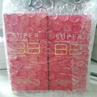 Brand New Authentic Skin79 BB Cream