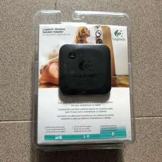 Logitech Wireless Bluetooth Adapter