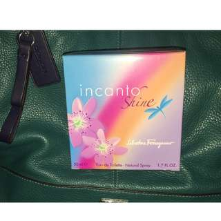 Incanto Shine EDT 50ml Women's REPRICED!!!